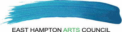 East Hampton Arts Council